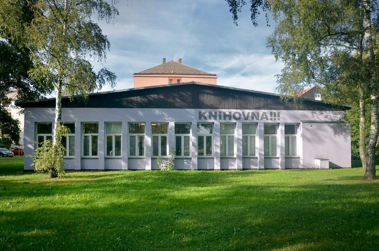 Knihovna města Ostravy