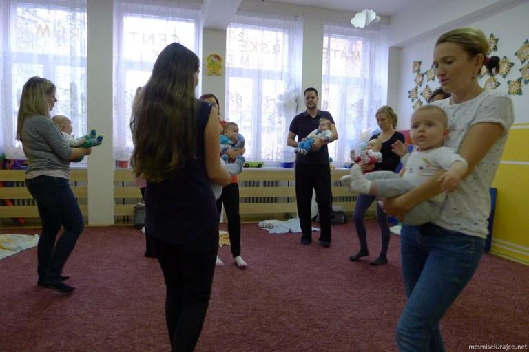 Mateřské centrum Smíšek