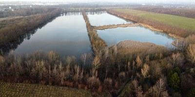 """Budoucnost vodních nádrží """" Pilíky"""" – spolupráce s DIAMO, státním podnikem"""