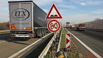 Moravskoslezský kraj podpořil boj proti zpoplatnění D56