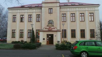 Omezení provozu radnice a České pošty