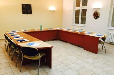 Pozvánka na 18. zasedání ZMOb Hrabová