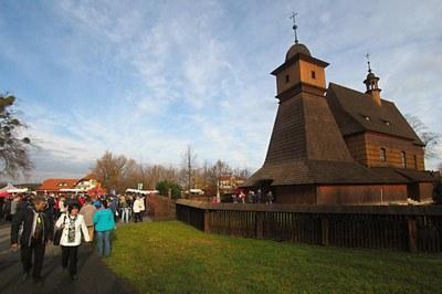 Tradiční Kateřinská pouť v Hrabové je zrušena