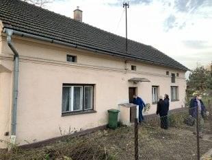 Vyhodnocení ankety k využití domku č.p. 91 na Paskovské ul.
